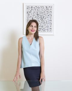 Nicole Polletta, The Art of Change