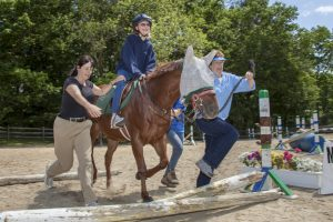 Perkins School Riding Program
