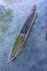 Indigenous Canoe, Panama
