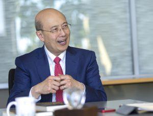 Professor Andrew Lo, MIT